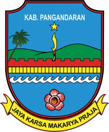 Library and Archives of Pangandaran District